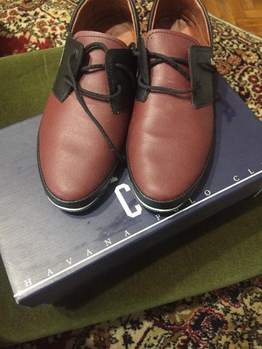 Обувки POLO