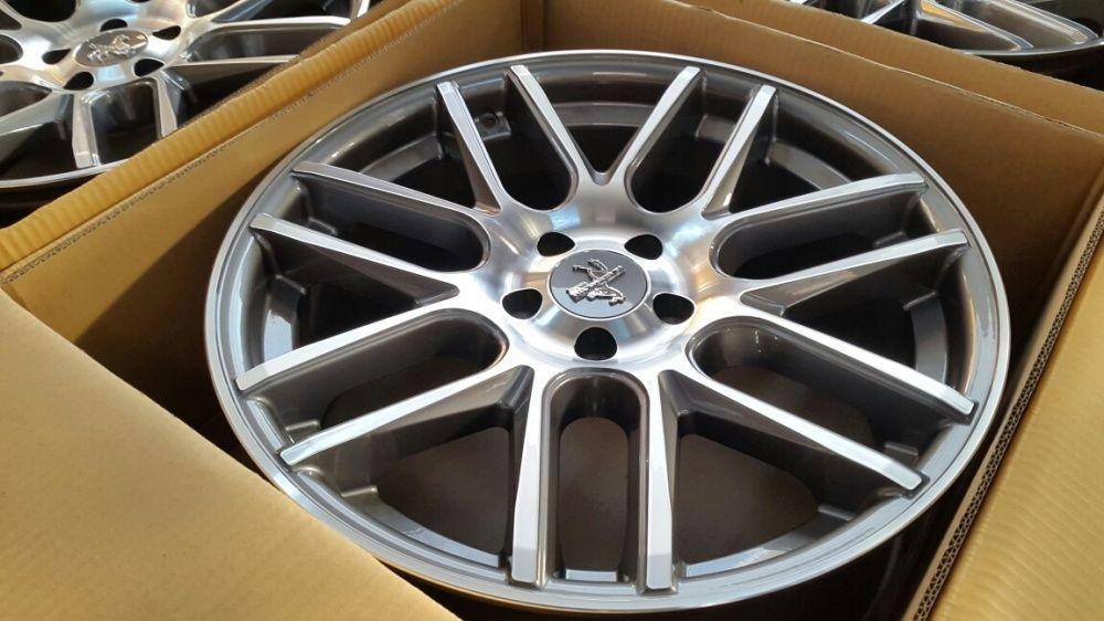 Jante aliaj 5x112 19 inch ET30 Mercedes Audi Volkswagen Seat Skoda