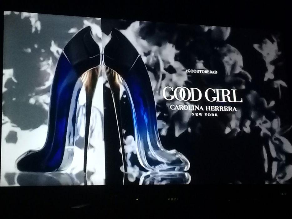 Perfume Good Girl Cidade de Matola - imagem 5