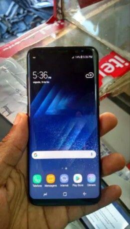 Samsung S8 64gb Polana - imagem 1