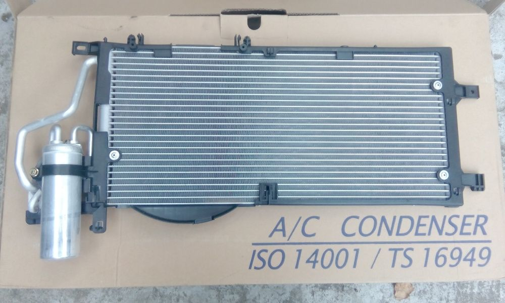 radiator aer conditionat Opel Corsa C Diesel 250 lei