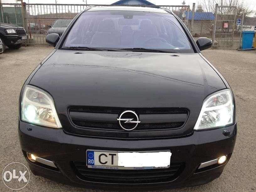 Dezmembrez Opel Signum 3,0dti 2003
