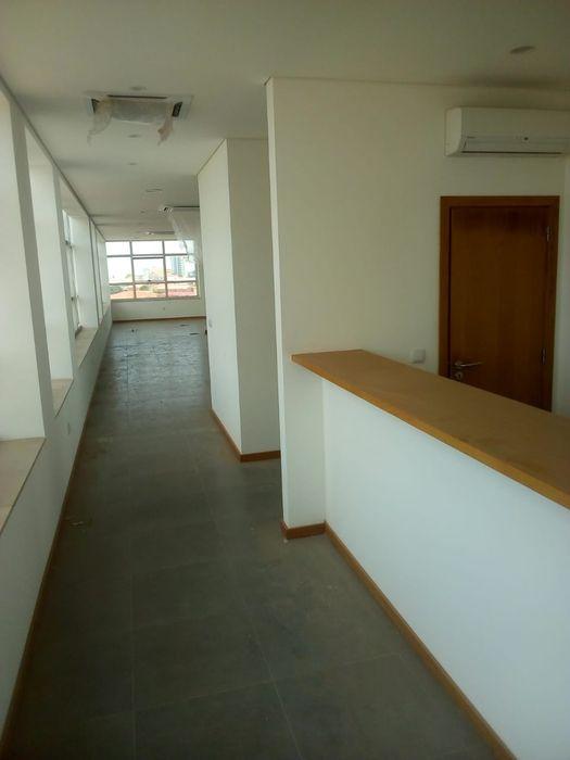 Arrenda Se Escritorios Morro Bento Idificio Novo Hotel Hagata Morro B