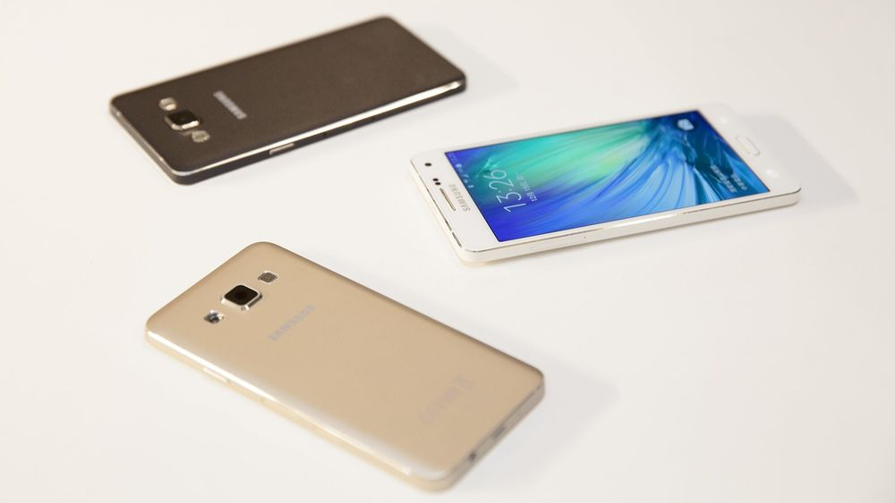 Samsung A5 Preço de Oferta