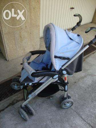 Детска количка chipolino vip selection