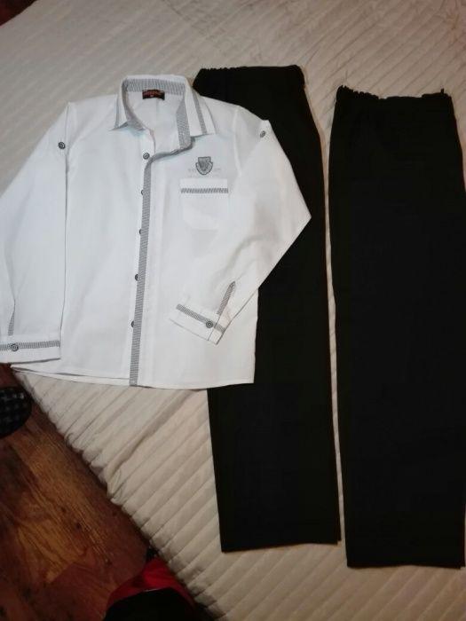 Ученически дрехи