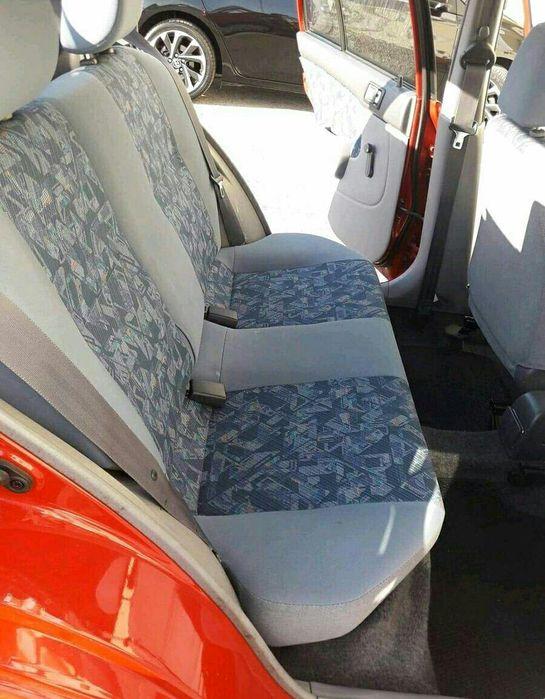 Toyota Starlet Serra da Kanda - imagem 2