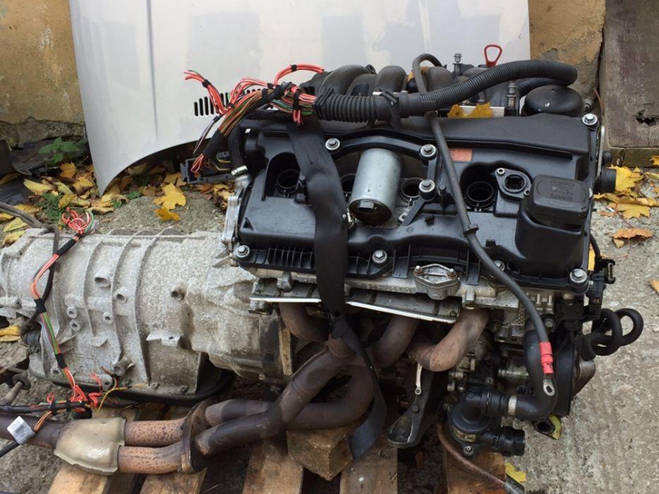 Dezmembrez motor N42B20A valvetronic BMW E46 automat 316 318 320