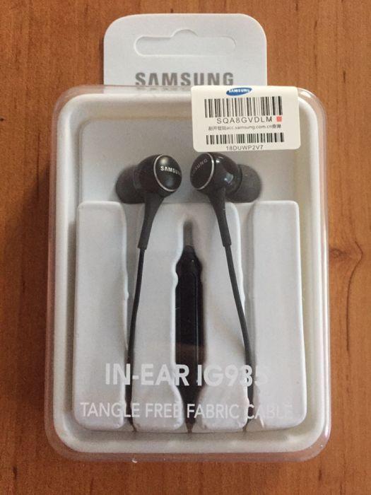 Слушалки с микрофон Samsung Galaxy S6 S6 Edge S7 S7 Edge S8 S8 Edge