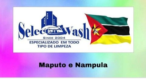 Select a wash Nampula