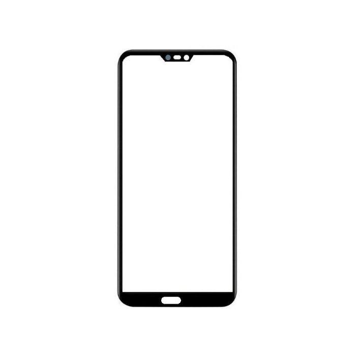 Geam Sticla Fata Touchscreen Huawei P20 PRO