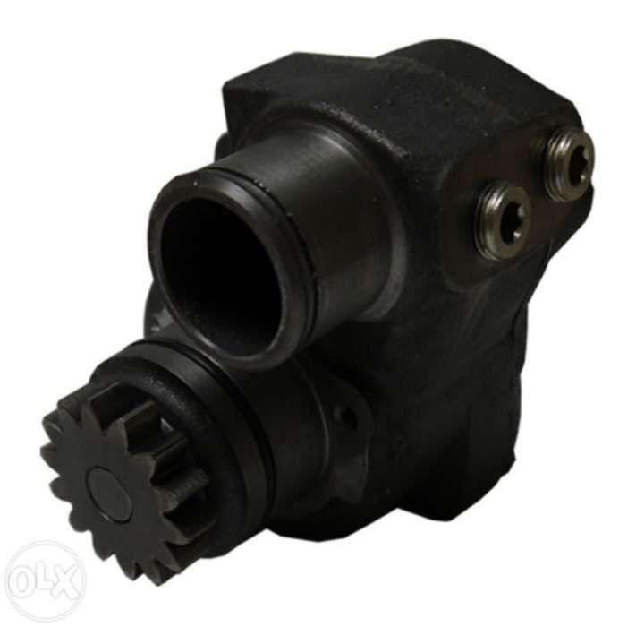 Pompa apa excavator Komatsu PC210 PC220 PC228