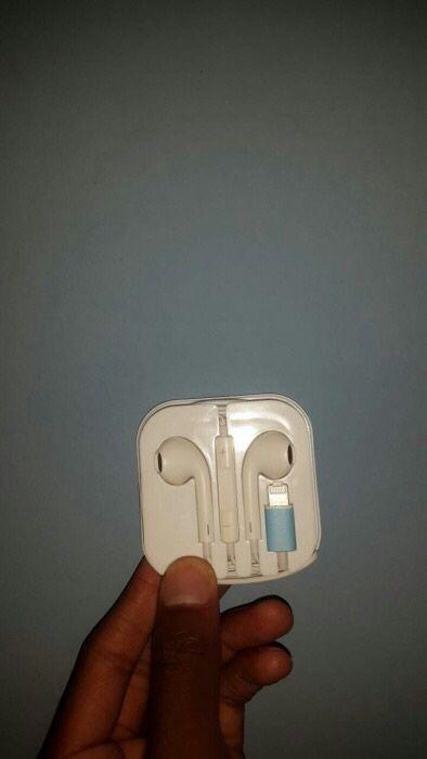 Auriculares para iPhone 7