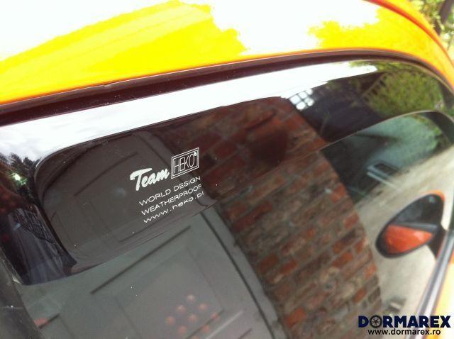 Paravanturi auto deflectoare aer Iveco Daily Ford Transit Bucuresti - imagine 1