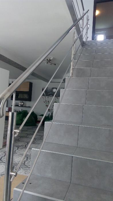 Porti fier forjat,Balustrada inox, balustrade,mana curenta din inox