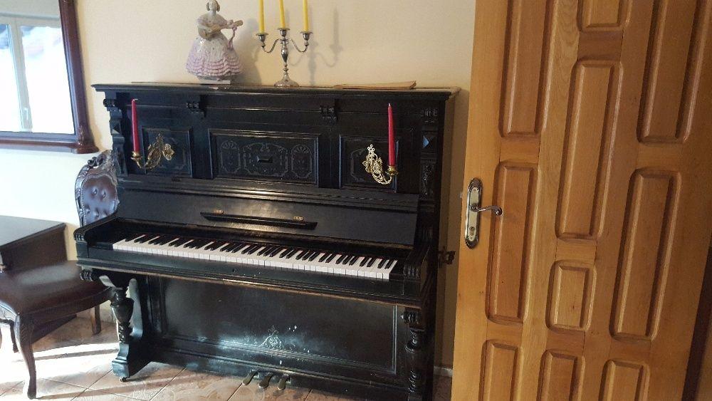 Vand pianina