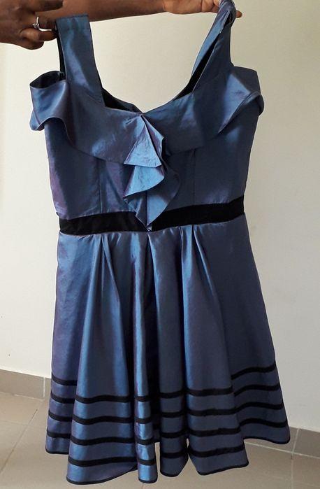 vestido abalaõ