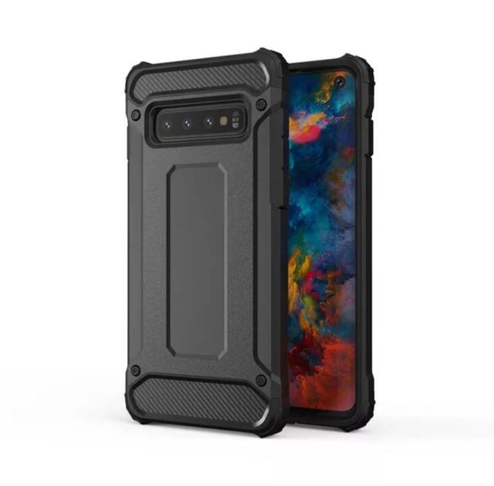 Удароустойчив Кейс Spigen за Samsung Galaxy S10 / S10+ / S10e гр. Варна - image 1