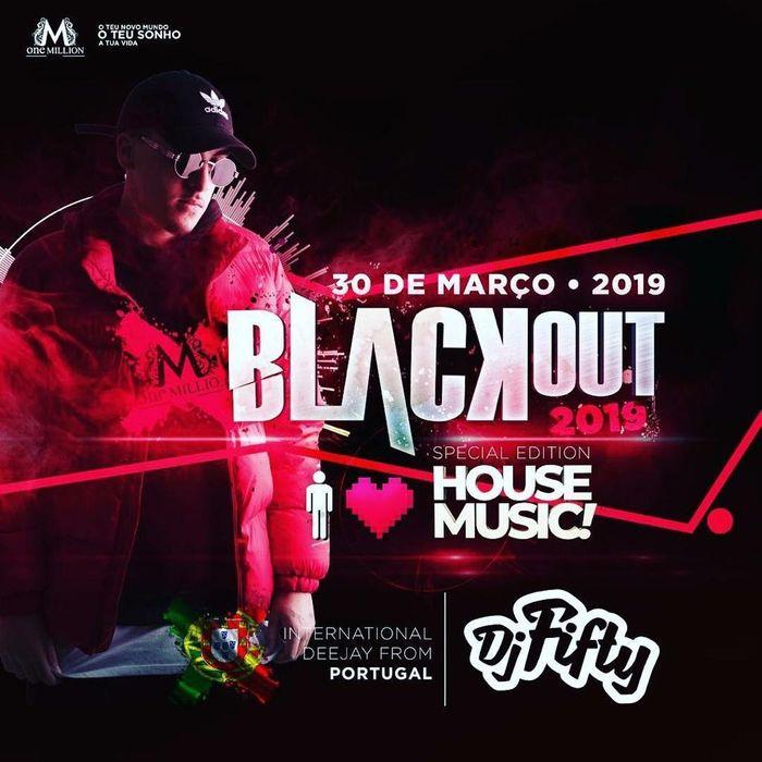 Tickets para o evento Blackout