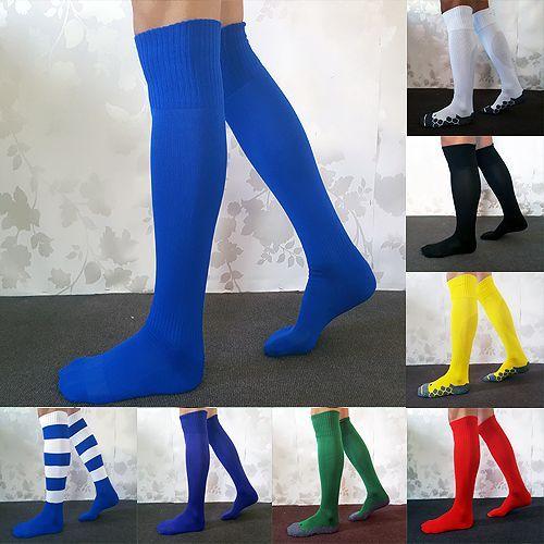 Футболни чорапи, гети, калци, номерация 36-40, 41-47 Футбол Ръгби