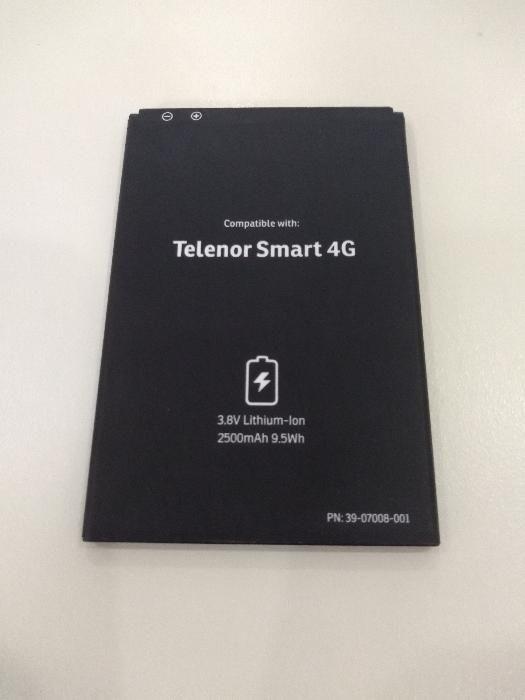 Оригинална батерия за Telenor Smart 4G