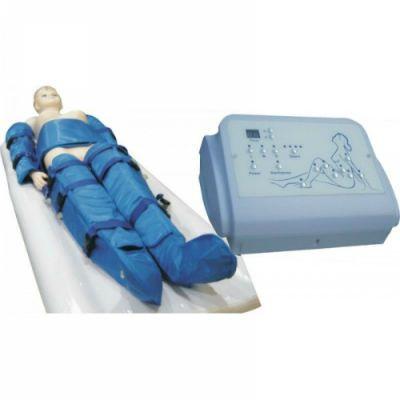 Лимфопреса - Апарат за Пресотерапия (Лимфен дренаж)