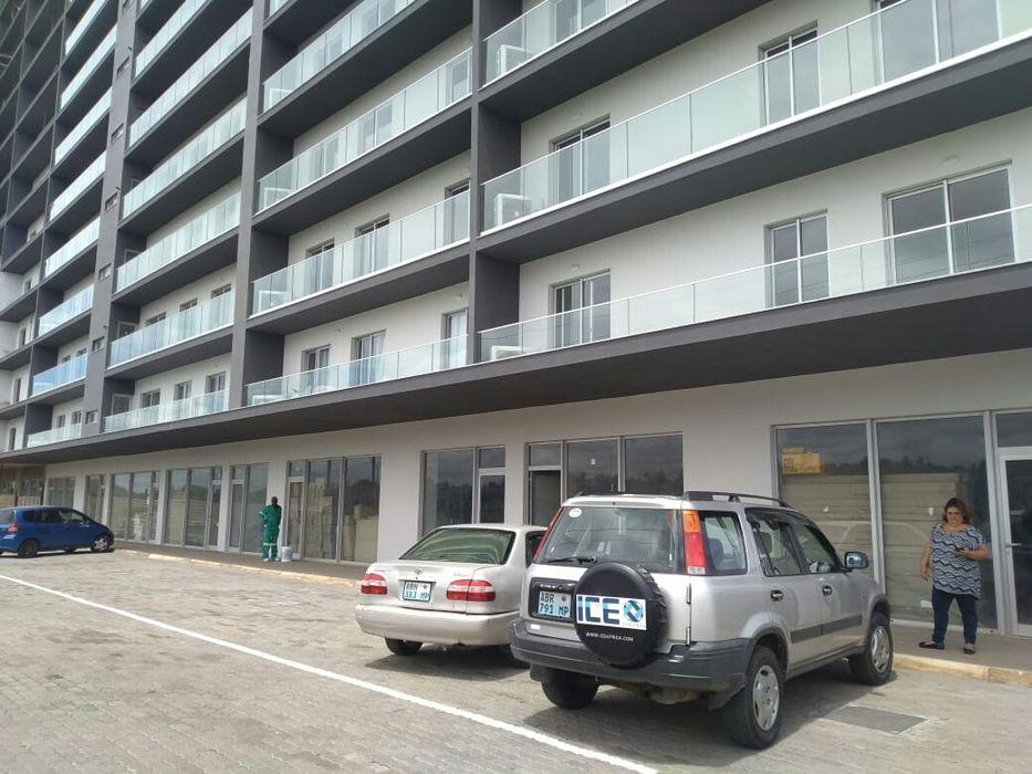 arrenda-se apartamento T-3 no edifício golf sommerschield 2