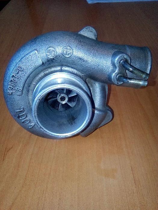 Продам улитку турбины (турбо компрессора)