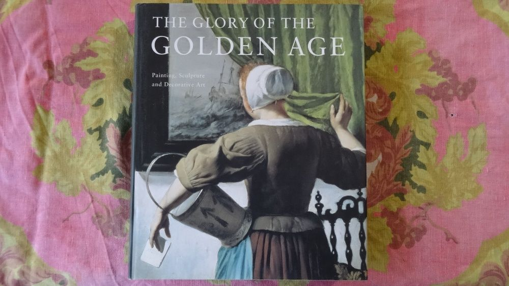 The Glory of the GOLDEN AGE
