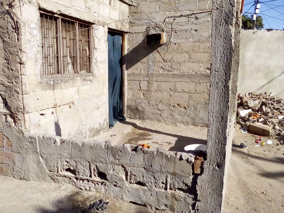 Vendo Ruina Matola A, perto da estrada velha perto das bombas Marilisa Cidade de Matola - imagem 3