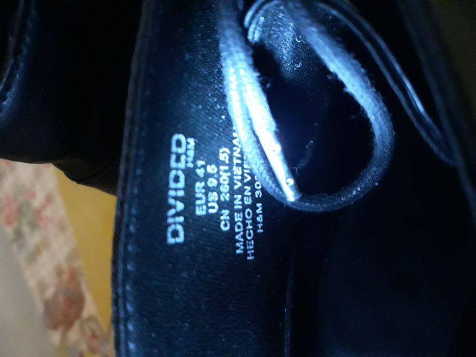 Юношеско-дамски модерни обувки нови