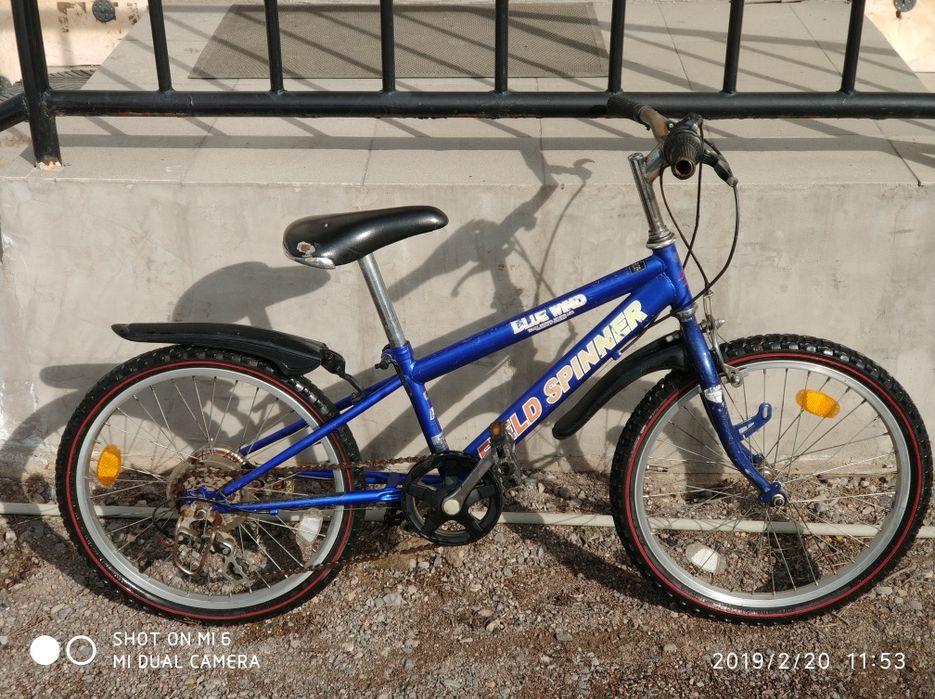 Велосипед Япония