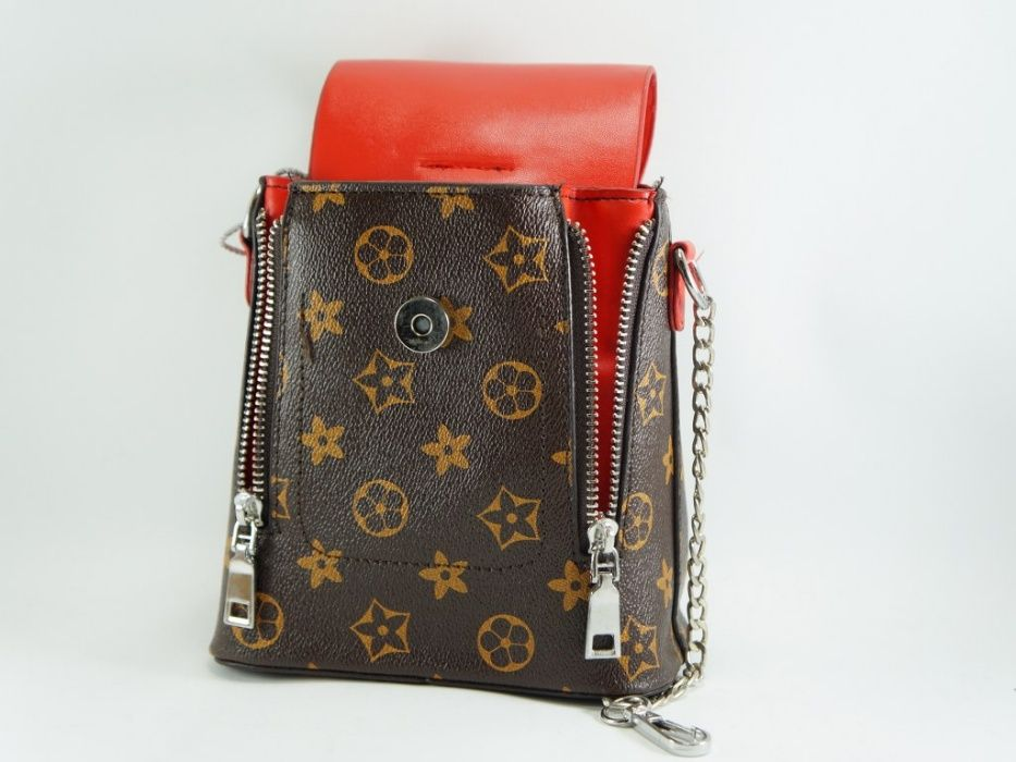 Чанта раница в стил Louis Vuitton гр. София - image 7