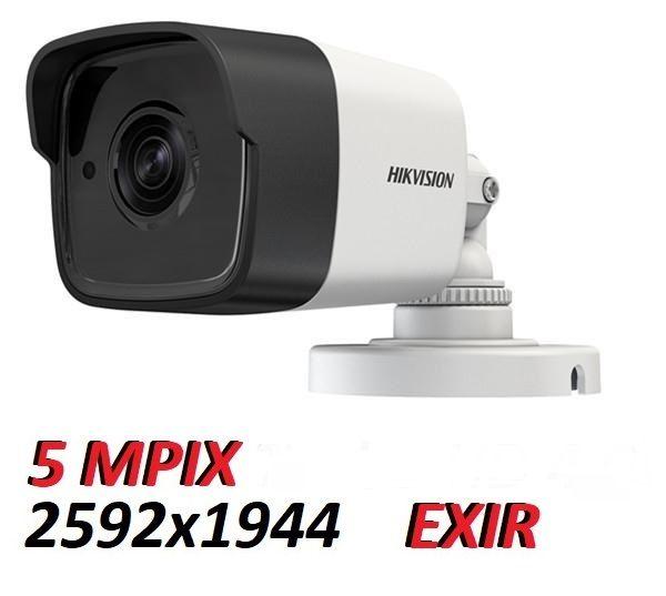 Видео охранителна камера Hikvision DS-2CE16H0T-ITF