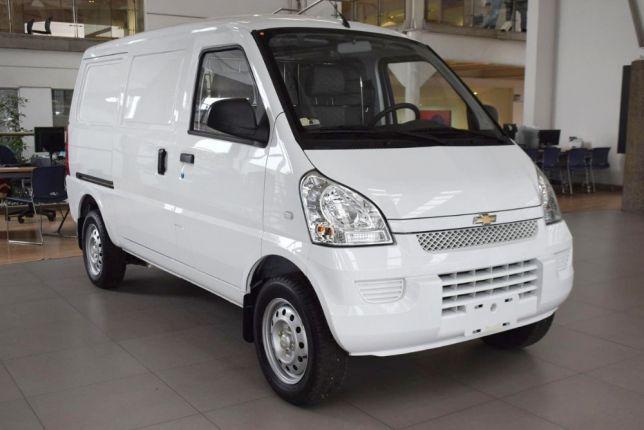 Mini Hiace Chevrolet N300 (Agarra Bebe)
