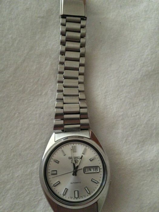 Vând/schimb ceas Seiko