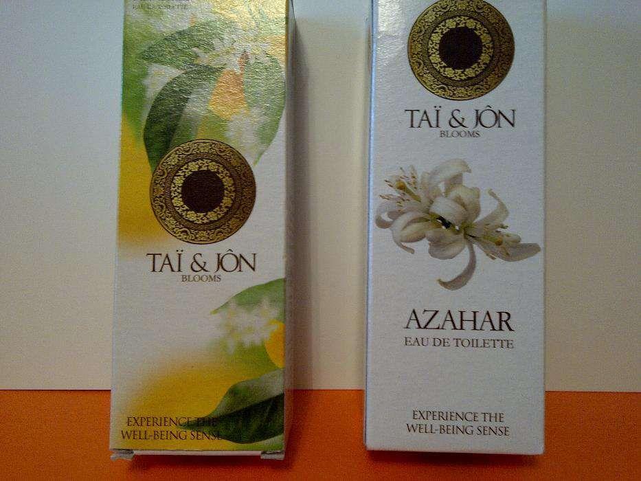 Apa de toaleta Azahar, flori de portocal, 50 ml, original Galati - imagine 2