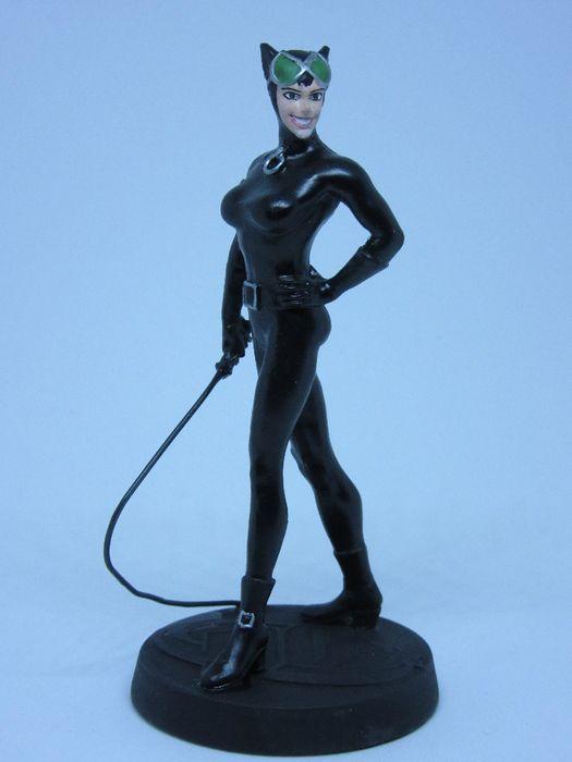 Figurina Catwoman DC Comics