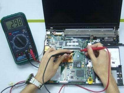 Sou Técnico de Infomática e Estruturador de Redes de Computador Pro