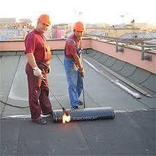 Ремонт крыши Устранение мелких протечек