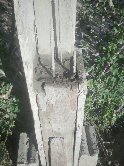 Trespassa-se espaco 15*30 em matibwana