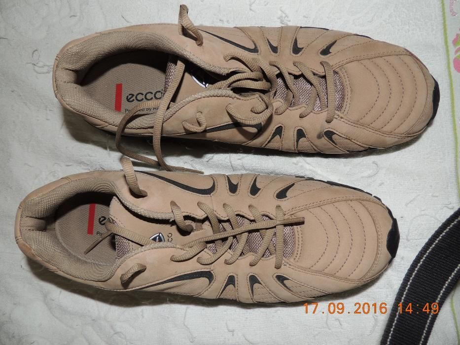 Pantofi Ecco Receptor 44