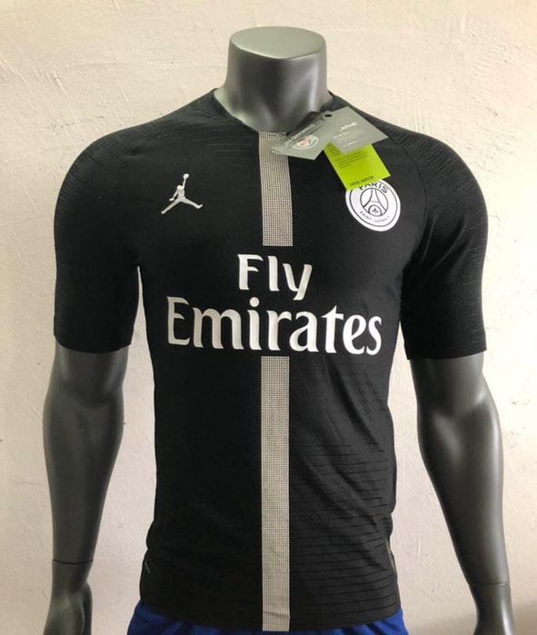 Camisete Do Psg Jordan