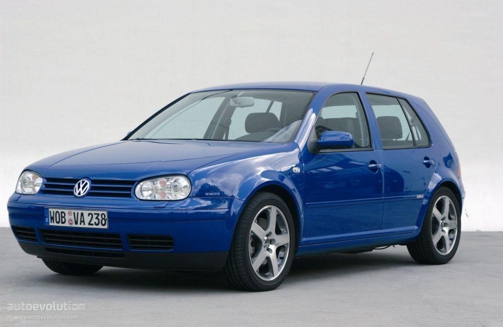 Dezmembrari Volkswagen Golf 4 totate caroseriile, toate motorizarile T