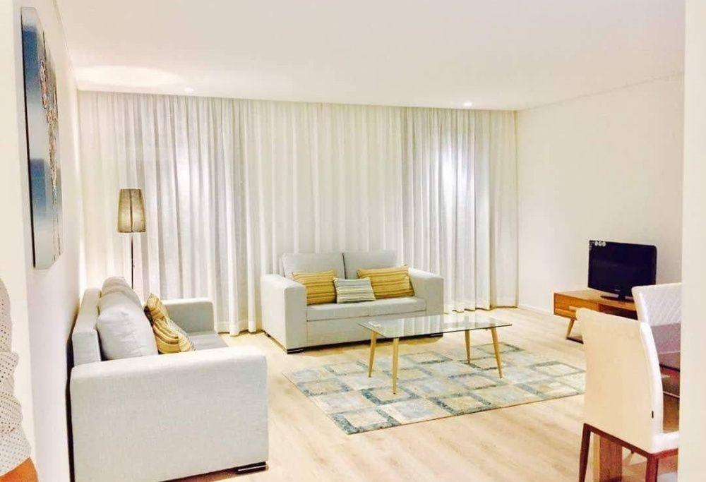 Arrendamos Apartamento T2 mobilado no Olimpic Terrace