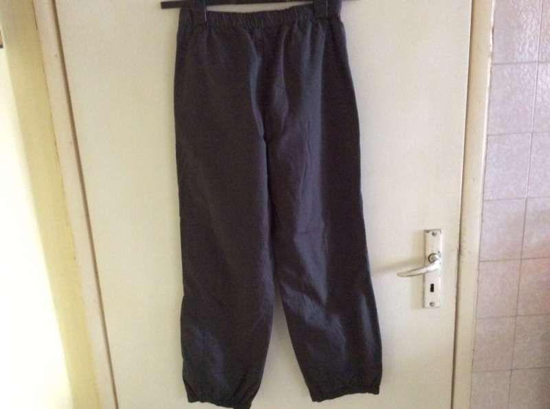 """Нов скейтърски карго панталон с подплата на """"3SUISSES"""""""
