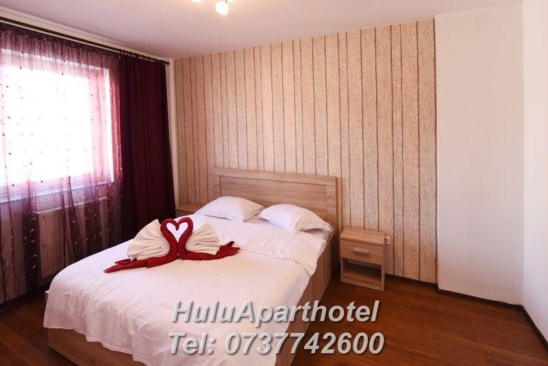 Cazare / Inchiriez apartament 3 camere in regim hotelier