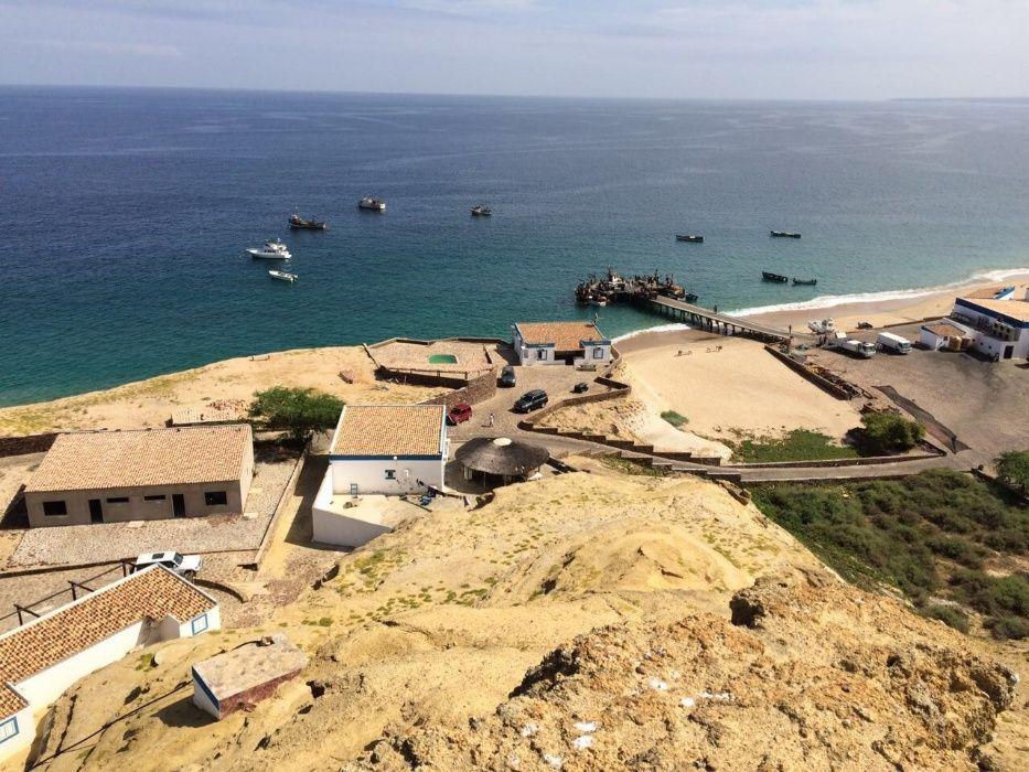 Vende-se Esta Pescaria no Namibe.