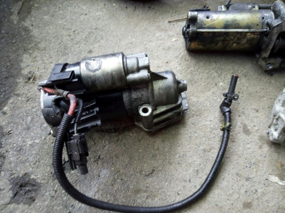 Electromotor Ford Mondeo mk3, 2000 diesel