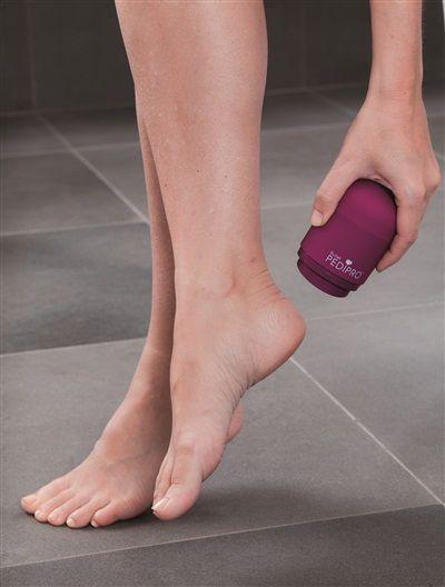 Aparat pedichiura, ingrijire picioare - calcaie Pedi Pro Deluxe